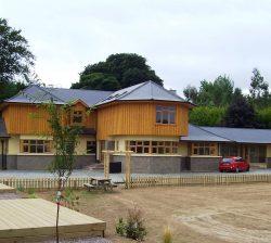 Bespoke Timber Buildings